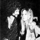 Lindsey Buckingham and Carol Ann Harris