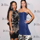 The Novak Djokovic Foundation New York Dinner 2013 Arrivals