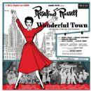 Wonderful Town Original 1953 Broadway Cast Starring Rosalind Russell - 454 x 454