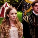Tamzin Merchant and Torrance Coombs - 454 x 255