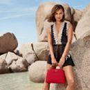 Alicia Vikander – Louis Vuitton Cruise 2019 - 454 x 303