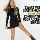 Sylvie Meis - Cosmopolitan Magazine Pictorial [Netherlands] (November 2015) - 454 x 606