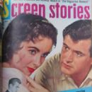 Elizabeth Taylor - Screen Stories Magazine [United States] (November 1956)