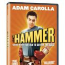 The Hammer 3D Box Art - 454 x 596