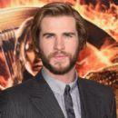 Liam Hemsworth-November 17, 2014-'The Hunger Games: Mockingjay, Part 1' LA Premiere