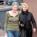 Sharon Stone - Beverly Hills Candids, 02.11.2008.
