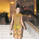 Ebru Salli : adL - Cengiz Abazoglu Fashion Show - 454 x 683