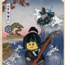 The LEGO Ninjago Movie (2017) - 454 x 674