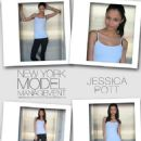 New York Model Management - Polaroid