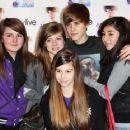 Justin Bieber: Beloved in London