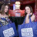 3/25/2010 Melanie Segals Kids Choice Awards Lounge Day 2