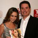Jennifer Love Hewitt - TV Guide's Sexiest Stars Party In Los Angeles, 01.05.2008.