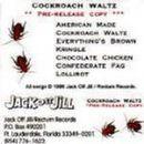 Jack Off Jill - Cockroach Waltz