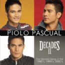 Piolo Pascual - DECADES II The Greatest Songs of the 1980's 1990's 2000's