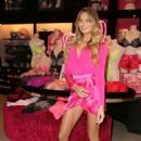 Romee Strijd – Victoria's Secret Celebrates self-love this Valentine's Day in LA - 454 x 640