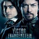 Victor Frankenstein - 454 x 672