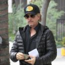 David Spade is spotted out and about with his girlfriend in Beverly Hills, California on January 9, 2017 - 414 x 600