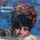 Barbara Mason - 251 x 254