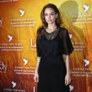 "Angelina Jolie Checks Out ""The Lady"" Berlin Premiere"