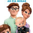 The Boss Baby (2017) - 454 x 649