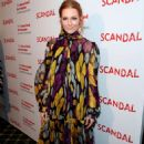 Darby Stanchfield – The Actors Fund's 'Scandal' Finale Live Stage Reading in Hollywood - 454 x 706