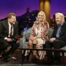 Lindsey Vonn – 'The Late Late Show with James Corden' in LA