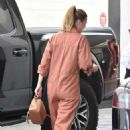 Ellen Pompeo – Out in Beverly Hills - 454 x 678