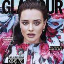 Katherine Langford – Glamour Mexico Magazine (June 2018)