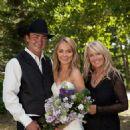 Amber Marshall Ranch Wedding - 454 x 454