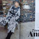 Anna Jagodzinska - Elle Magazine Pictorial [Poland] (January 2016) - 454 x 333