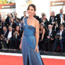 Caterina Guzzanti – 'First Man' Premiere and Opening Ceremony at 2018 Venice International Film Festival in Venice - 454 x 681