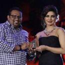 Priyanka Chopra :  International Music Festival in Maldives - 454 x 282