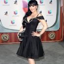 Maribel Guardia- Univision's 13th Edition Of Premios Juventud Youth Awards - Arrivals - 349 x 519