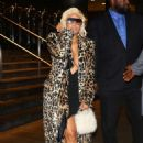 Nicki Minaj – Night out in New York City