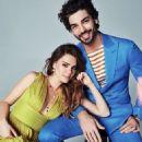 Asli Enver - Marie Claire Magazine Pictorial [Turkey] (March 2016)