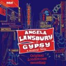 Gypsy Original 1973 London Cast Starring Angela Lansbury - 454 x 454