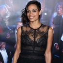 Rosario Dawson Top Five Premiere In Ny