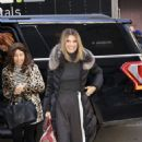Lori Loughlin – Arriving at the Today Show in New York - 454 x 729