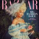 Kylie Jenner – US Harper's Bazaar – March 2020