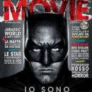 Batman v Superman: Dawn of Justice - Best Movie Magazine Cover [Italy] (June 2015)