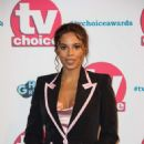 Rochelle Humes – 2019 TV Choice Awards in London - 454 x 681