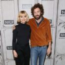 Imogen Poots – Visits AOL Build in NYC - 454 x 660