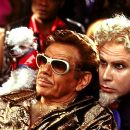 Jerry Stiller as Maury Baulstein and Will Ferrell as Mugatu in Paramount's Zoolander - 2001 - 400 x 258