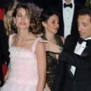 Rose Ball 2013 To Benefit The Princess Grace Foundation In Monaco - 454 x 325