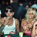 Pamela Anderson and Tommy Lee - 247 x 324
