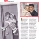Tony Curtis - Yours Retro Magazine Pictorial [United Kingdom] (2 February 2017) - 454 x 642