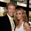 Jack Wagner and Ashley Jones - 267 x 400