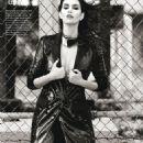 Cindy Crawford - Elle Magazine Pictorial [Canada] (October 2015) - 454 x 620