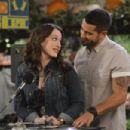 Kat Dennings and Jesse Metcalfe