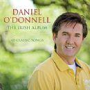 The Irish Album: 40 Classic Songs